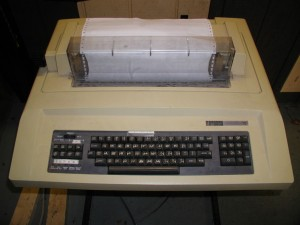 DEC Decwriter-II LA36